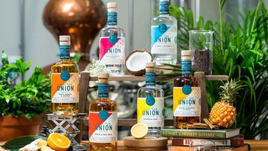 """Rum-revolutie vanuit Nederland: """"Rum is de nieuwe gin"""""""
