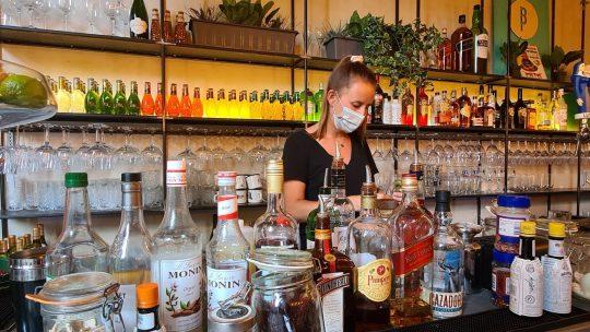 DJO, de bistro-bar waar foodsharing en gezelligheid centraal staan