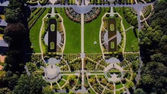 'Optie B' laat je kennismaken met de veelzijdigheid van Brussel