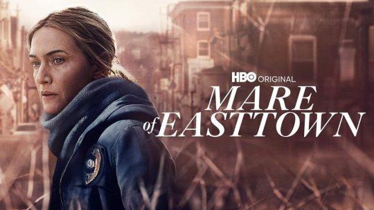 Kate Winslet schittert als getormenteerde detective in misdaadreeks 'Mare of Easttown'